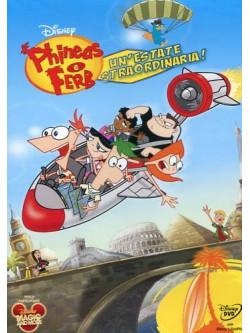 Phineas E Ferb - Un'Estate Straordinaria!