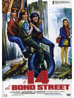 14 Di Bond Street (I) (Ed. Limitata E Numerata)