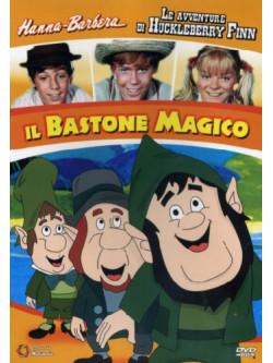 Avventure Di Huckleberry Finn (Le) - Il Bastone Magico (Ed. Limitata)