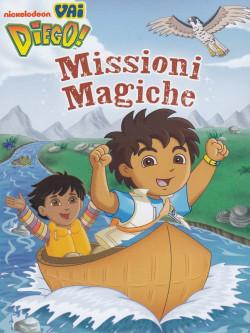 Vai Diego! - Missioni Magiche
