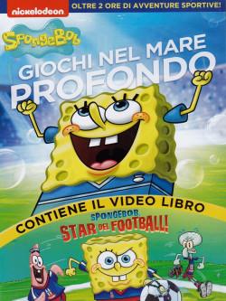 Spongebob - Giochi Nel Mare Profondo