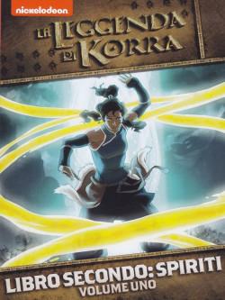 Leggenda Di Korra (La) - Libro 2 01