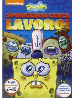 Spongebob - Cerca Lavoro!