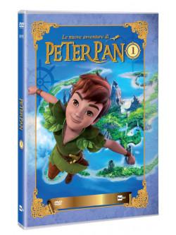 Nuove Avventure Di Peter Pan (Le) - Stagione 01 01