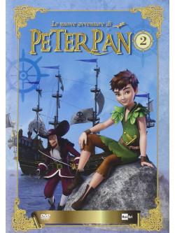 Nuove Avventure Di Peter Pan (Le) - Stagione 01 02
