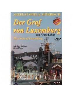 Lehar - Conte Di Lussemburgo