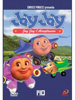 Jay Jay L'Aeroplanino 01