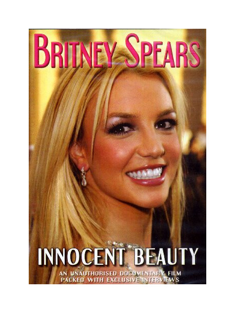Britney Spears - Innocent Beauty