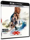 Xxx - Il Ritorno Di Xander Cage (Blu-Ray 4K Ultra HD+Blu-Ray)