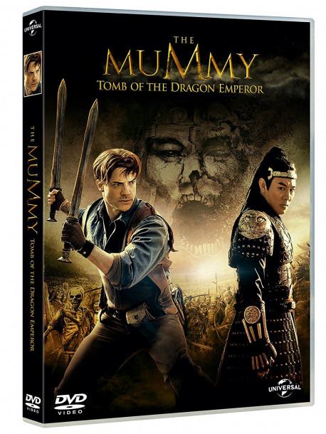 Mummia (La) - La Tomba Dell'Imperatore Dragone