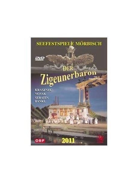 Strauss - Der Zingeunerbaron - Festival di Morbish 2011 con Daniel Serafin
