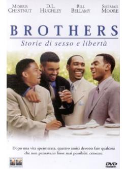 Brothers - Storie Di Sesso E Liberta'