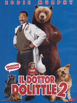 Dottor Dolittle 2 (Il)
