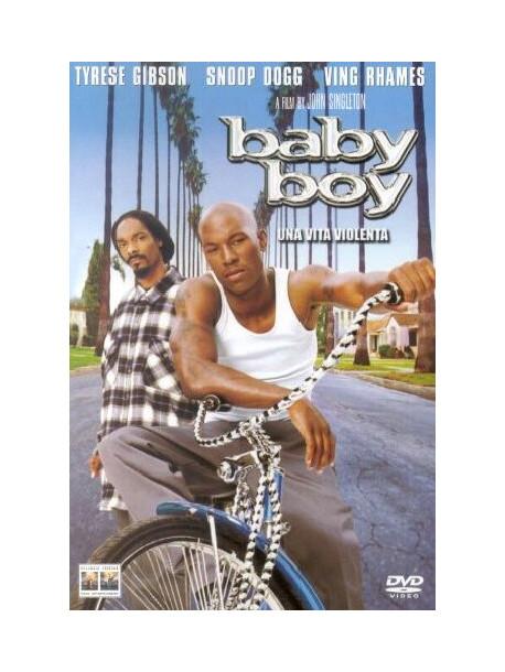 Baby Boy - Una Vita Violenta