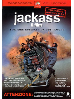 Jackass - Il Film