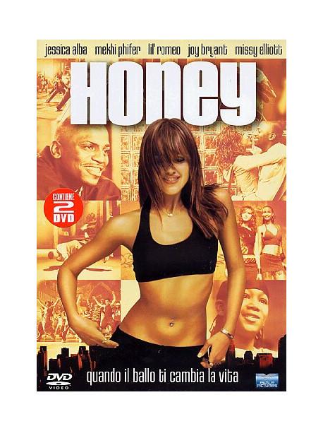 Honey (2 Dvd)