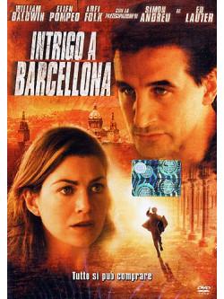 Intrigo A Barcellona