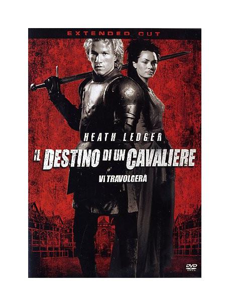 Destino Di Un Cavaliere (Il) (Extended Cut)