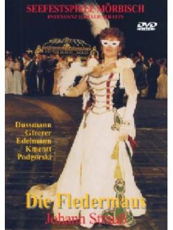 Strauss - Die Fledermaus - Dussmann/Edelmann/Podgorski Morbisch 1996