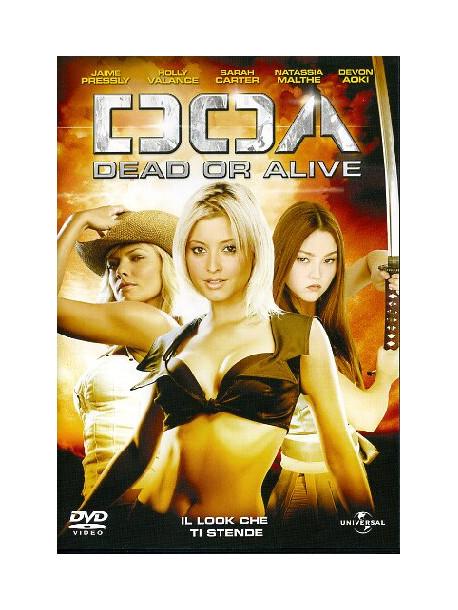 Doa - Dead Or Alive