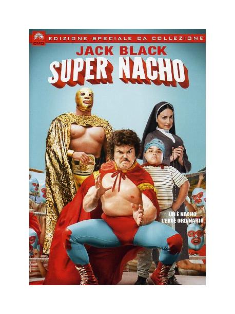 Super Nacho (SE)