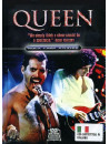 Queen - Rock Case Studies (Dvd+Libro)