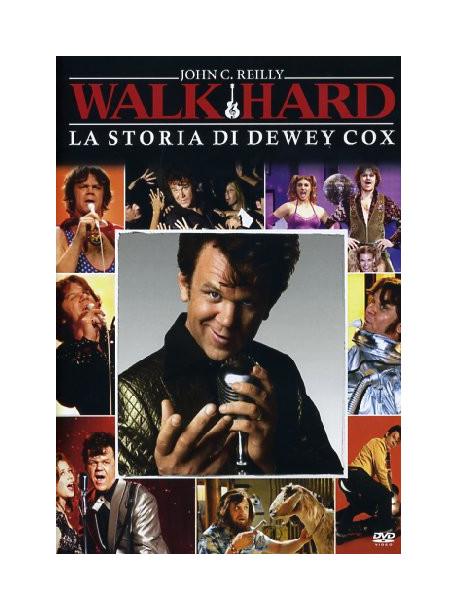Walk Hard - La Storia Di Dewey Cox