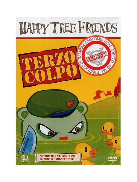 Happy Tree Friends 03
