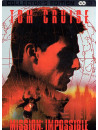 Mission Impossible (Steel Book) (2 Dvd)