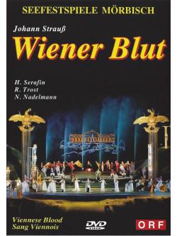 Strauss - Wiener Blut