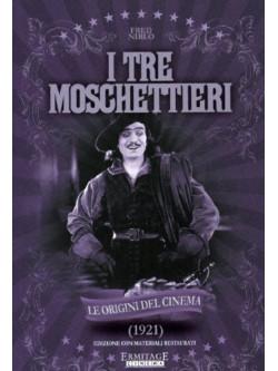Tre Moschettieri (I) (1921)