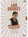 Lon Chaney Cofanetto (3 Dvd)