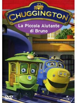 Chuggington - La Piccola Aiutante Di Bruno