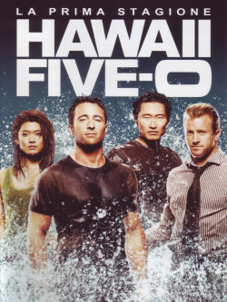 Hawaii Five-0 - Stagione 01 (6 Dvd)