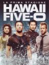 Hawaii Five-0 - Stagione 01 (6 Dvd)