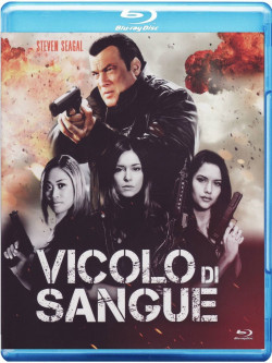 True Justice - Vicolo Di Sangue