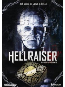 Hellraiser - Non Ci Sono Limiti