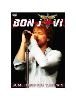 Bon Jovi - Something For The Pain