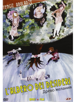 Albero Dei Desideri (L')