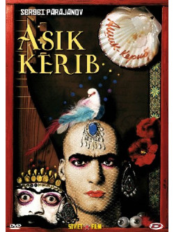 Asik Kerib - Storia Di Un Ashug Innamorato