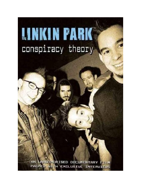 Linkin Park - Conspiracy Theory