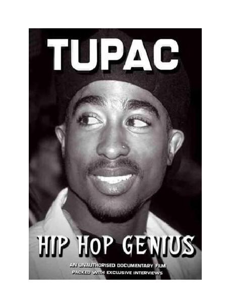 Tupac - Hip Hop Genius