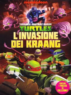 Teenage Mutant Ninja Turtles - Stagione 01 03 - L'Invasione Dei Kraang