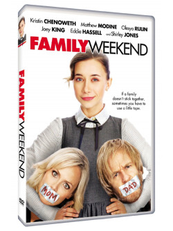 Weekend In Famiglia