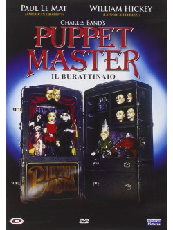 Puppet Master - Il Burattinaio