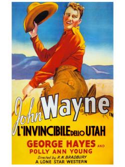 Invincibile Dello Utah (L')