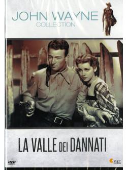 Valle Dei Dannati (La)