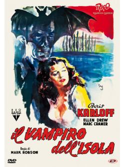 Vampiro Dell'Isola (Il)