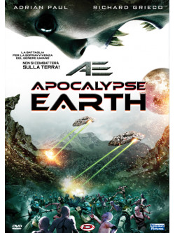 AE - Apocalypse Earth