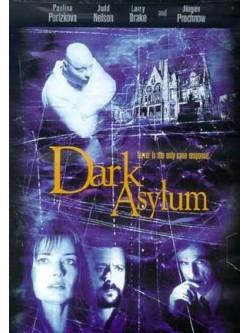 Dark Asylum - Il Trucidatore